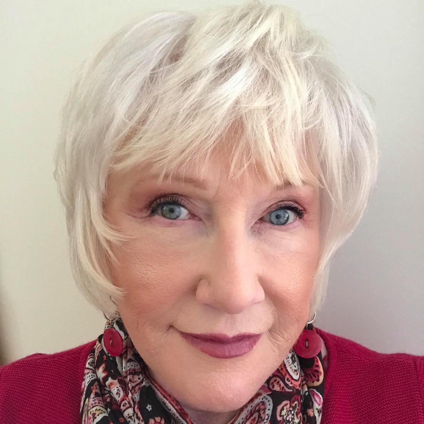 Season 3 Episode 35: Valerie Peachey on Beginnings, Adventures & Life Stories