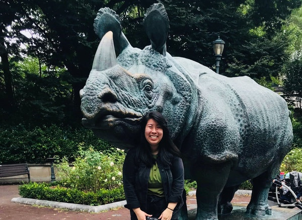 Season 3 Episode 38: Tina Do on Poetry in a Global World